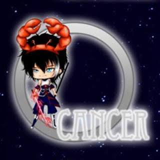 Kwikku, Cancer