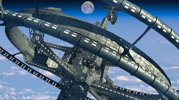 Kwikku, Asgardia Space Nation
