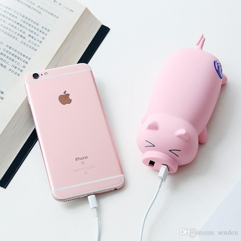 Kwikku, Powerbank