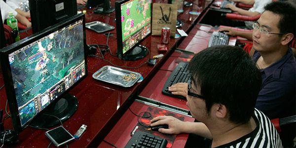 Kwikku, Gamer asal taiwan tewas karena ngegame  hari nonstop