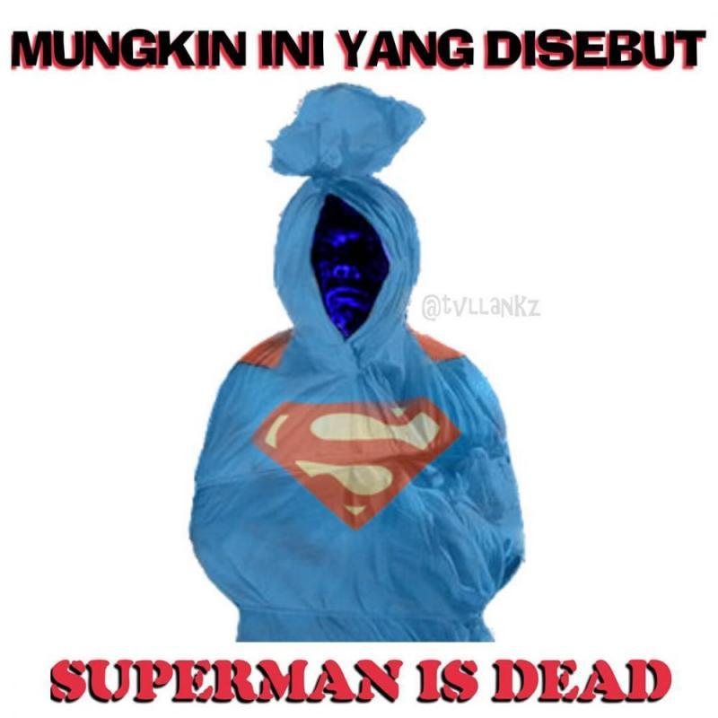 Kwikku, Ternyata gini penampilan Superman is dead yang sebenarnya