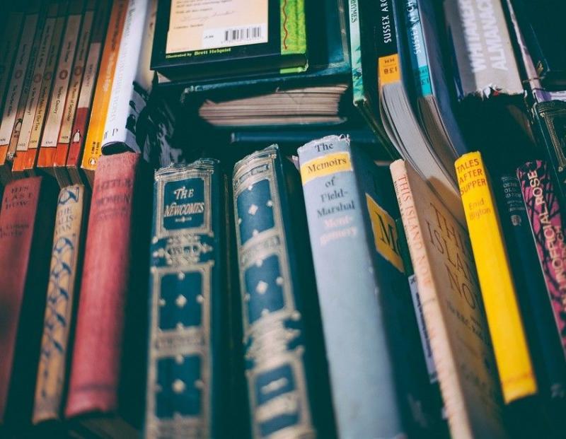 Kwikku, Masih banyak buku yang belum dibaca