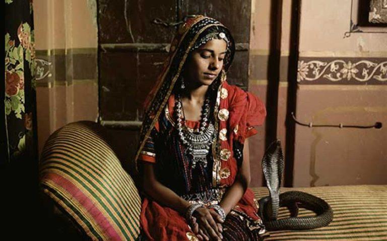 Kwikku, Bimbala Das Menikah Dengan Ular Kobra