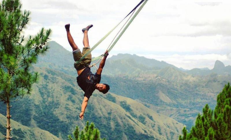Kwikku, Swing Extreme