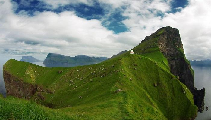 Kwikku, Trollanes Kepulauan Faroe