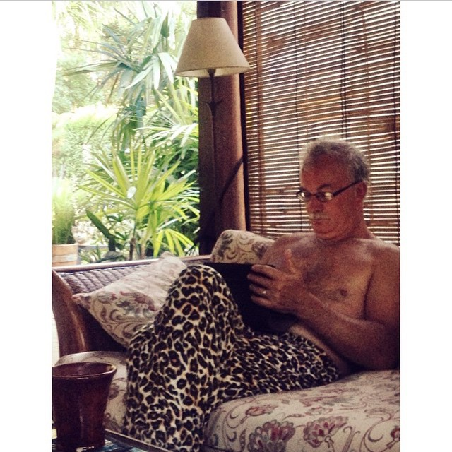 Kwikku, Mungkin celana si nenek yang hilang dipake sama si kakek ini nih guys