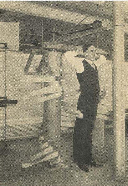 Kwikku, Alat terapi pijat yang sangat terkenal tempo dulu bayangin aja kalo masih di gunakan hingga sekarang