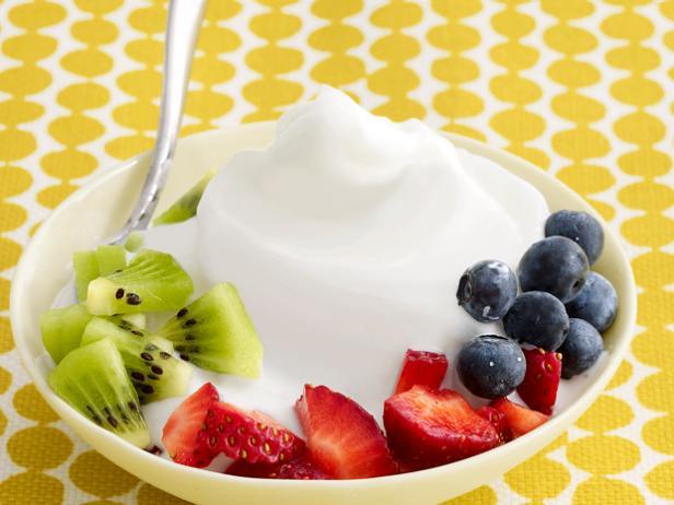 Kwikku, Yogurt