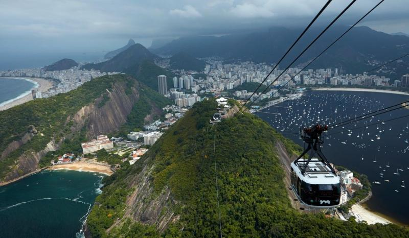 Kwikku, Rio de Janeiro Brasil