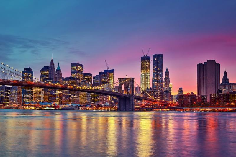 Kwikku, New York Amerika Serikat