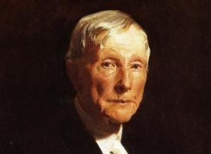 Kwikku, John D Rockefeller