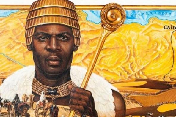 Kwikku, Mansa Musa