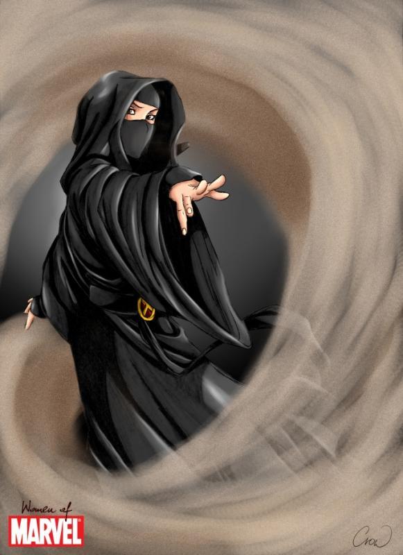 Kwikku, Sooraya Qadir