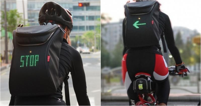 Kwikku, Kini sepeda juga bisa ikuti peraturan lalu lintas