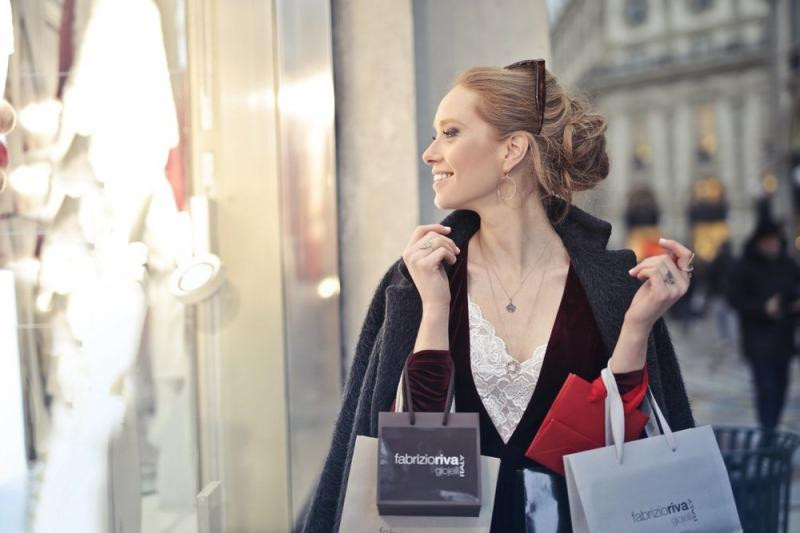 Kwikku, Menganggap pembelian adalah hadiah untuk diri sendiri