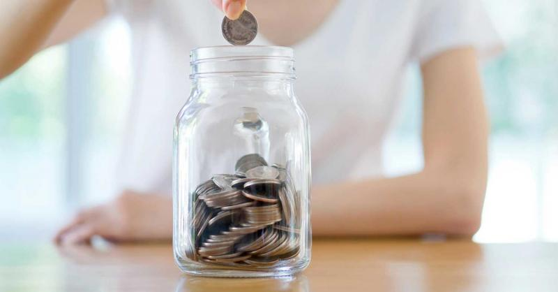 Kwikku, Menghabiskan uang gaji bulan ini dan menganggap menabung bisa di lakukan pada bulan yang selanjutnya
