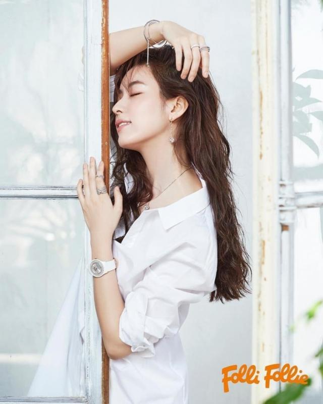 Kwikku, Han Hyo Joo