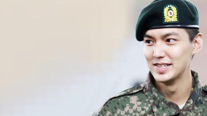 Kwikku, Lee Min Ho