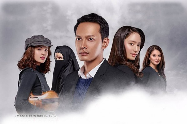 Kwikku, Terlibat dalam FilmFilm Fenomenal Indonesia