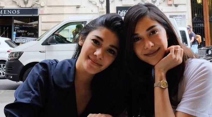 Kwikku, Nana dan Naysila Mirdad