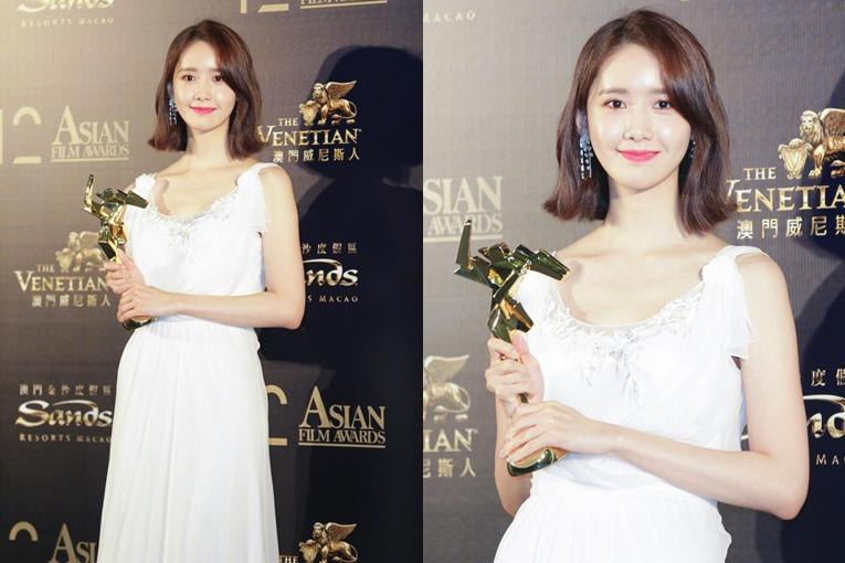 Kwikku, Im Yoon Ah