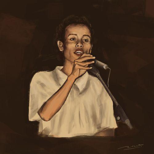 Kwikku, Wiji Thukul