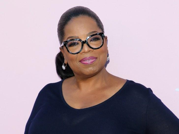 Kwikku, Oprah Winfrey