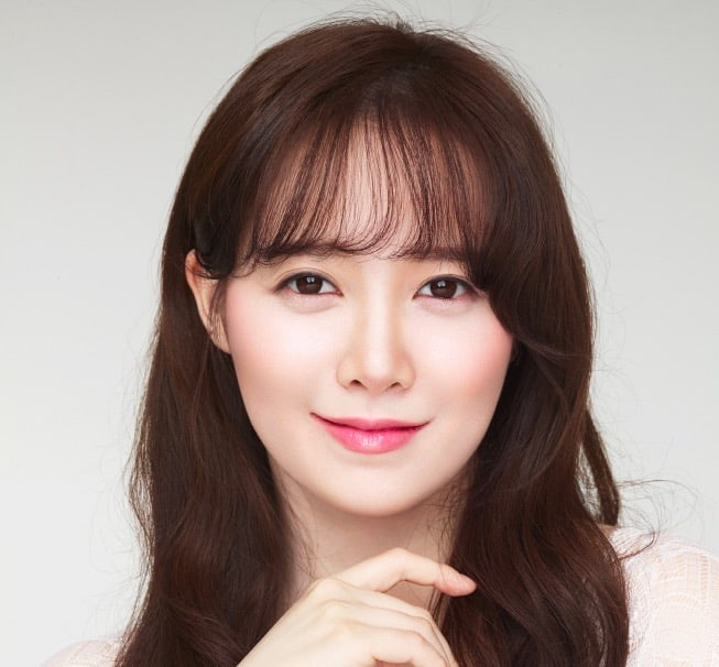 Kwikku, Goo Hye Sun