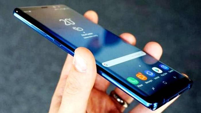 Kwikku, Smartphone