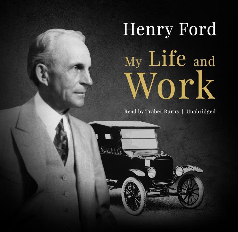 Kwikku, Henry Ford