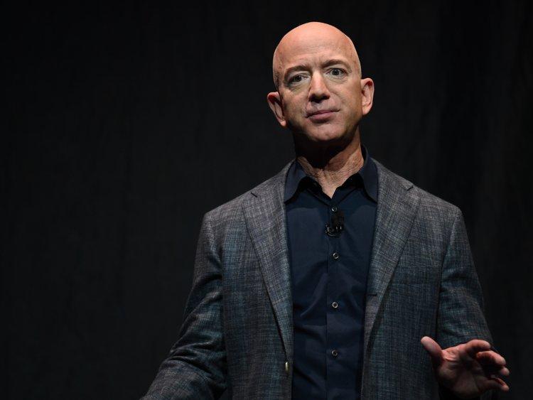 Kwikku, Jeff Bezos