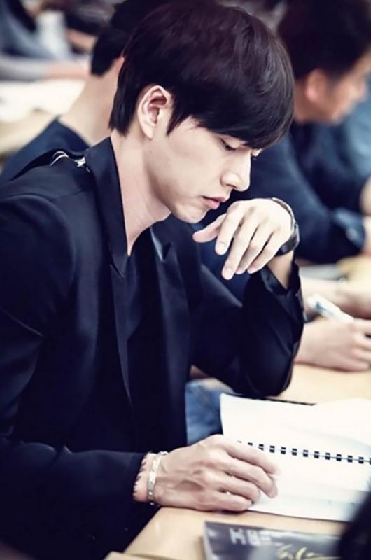 Kwikku, Park Hae Jin