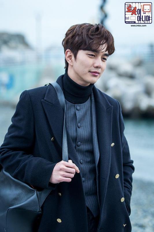 Kwikku, Yoo SeungHo