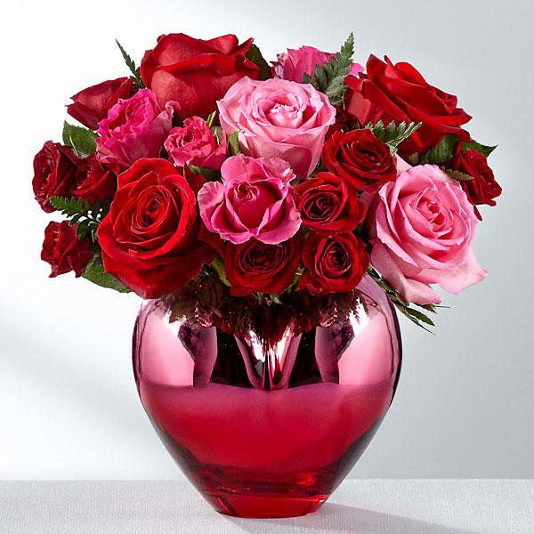 Kwikku, Mawar Merah