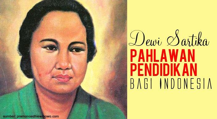 Kwikku, Dewi Sartika