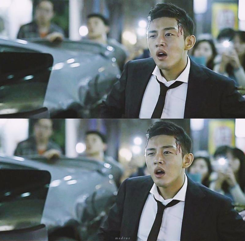 Kwikku, Yoo Ah In