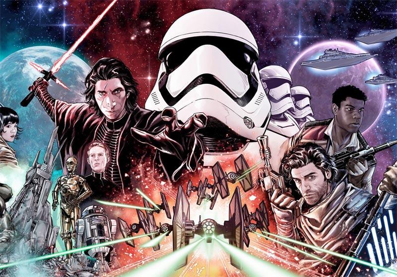 Kwikku, Star Wars