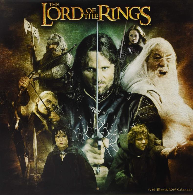 Kwikku, Lord Of The Ring
