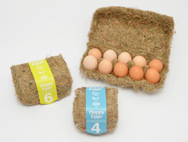 Kwikku, Telur Ayam