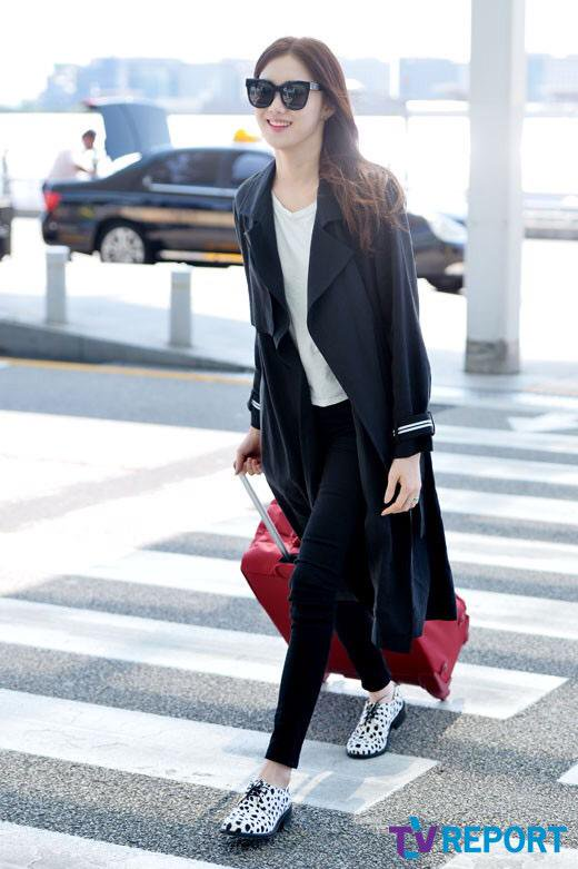 Kwikku, Lee Sung Kyung