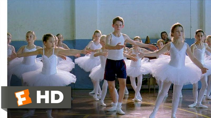 Kwikku, Billy Elliot