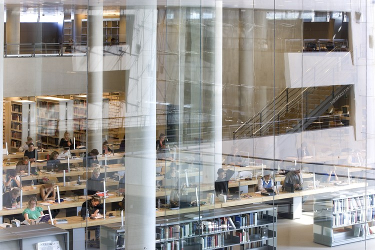 Kwikku, Royal Library Copenhagen Denmark