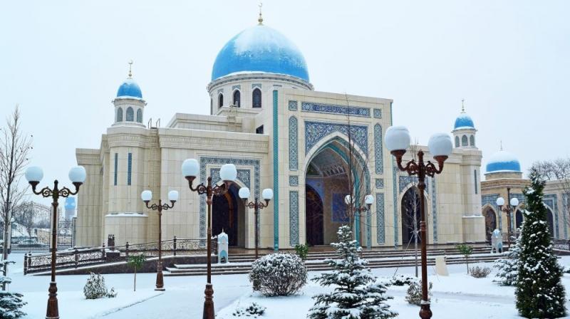 Kwikku, Tashkent