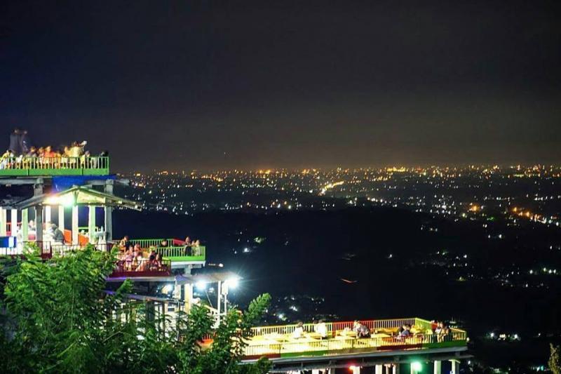 Kwikku, Bukit Bintang