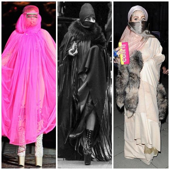 Kwikku, Lady Gaga