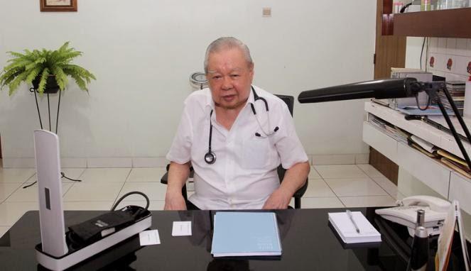 Kwikku, dr Lo Siauw Ging