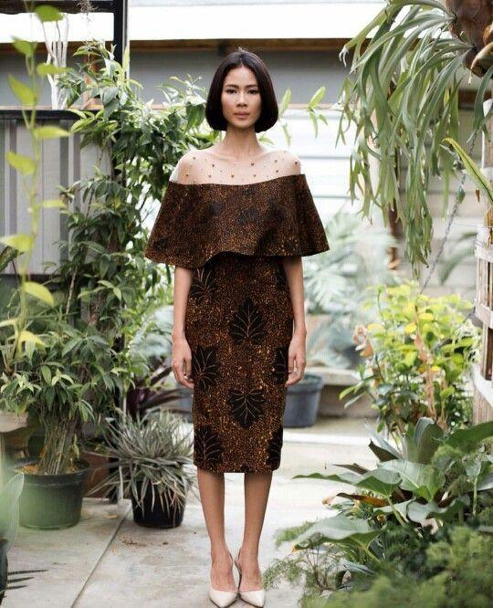 Kwikku, Batik