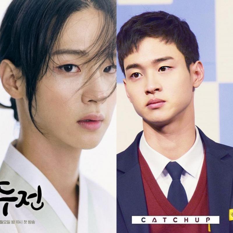 Kwikku, Kualitas Jang Dong Yoon
