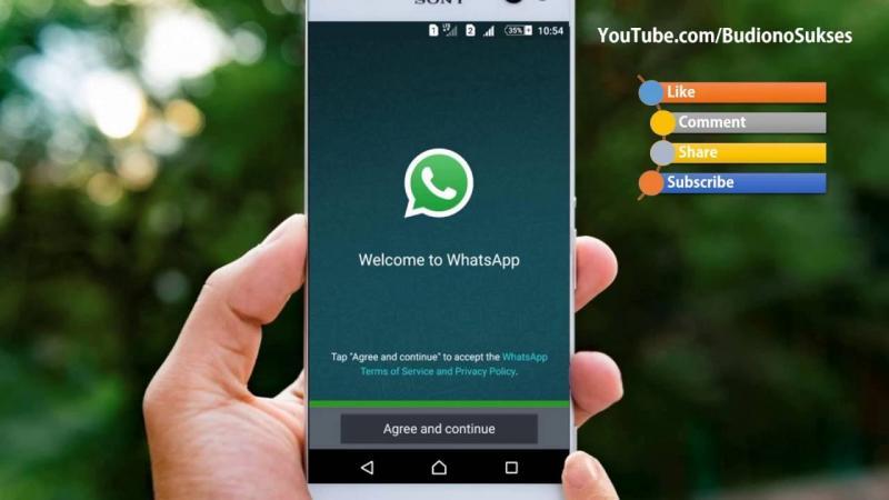 Kwikku, WhatsApp