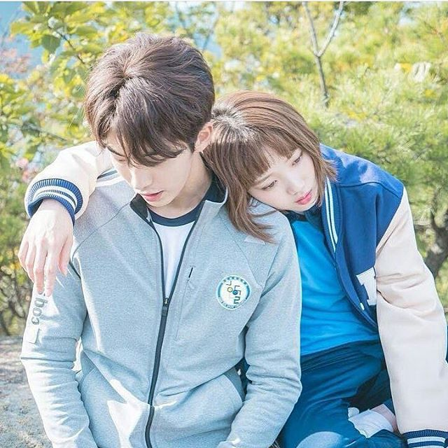 Kwikku, Weightlifting Fairy Kim Bokjoo
